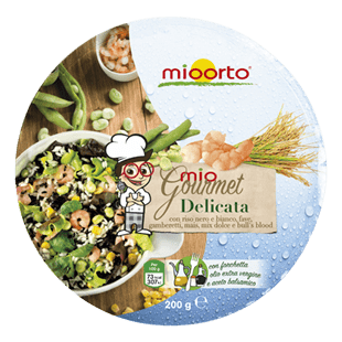 insalate fresche pronte